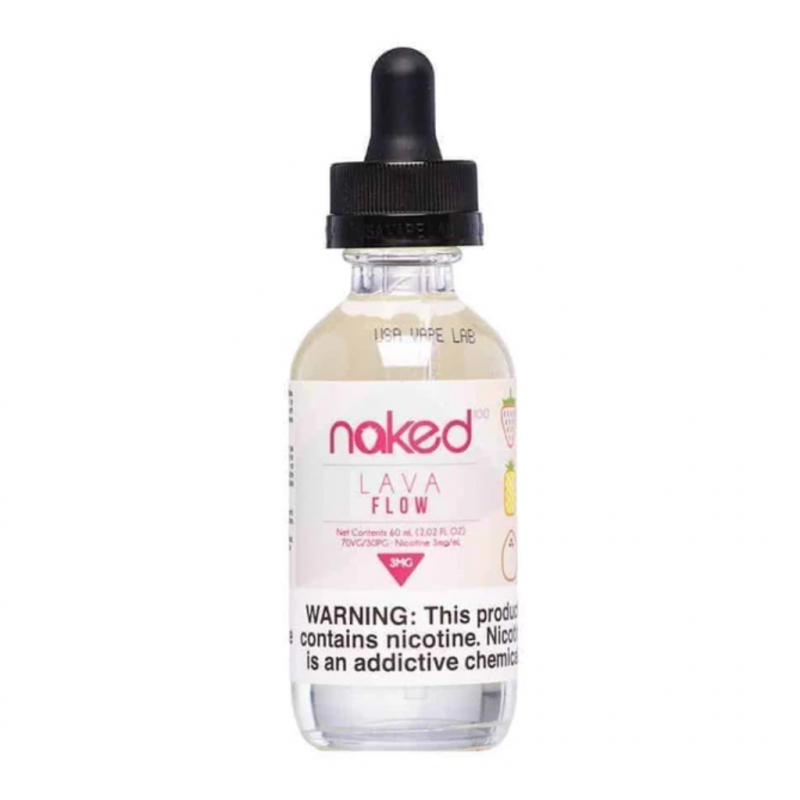 Berry (Very Cool) E-Juice by Naked 100 - Vapor Authority